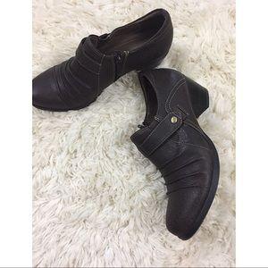 EUC Natrualizer Ankle Boots